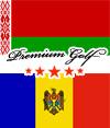 HONMA GOLF в Белоруссии и Молдавии
