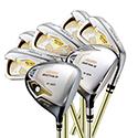 Клюшки для гольфа BERES S-03
